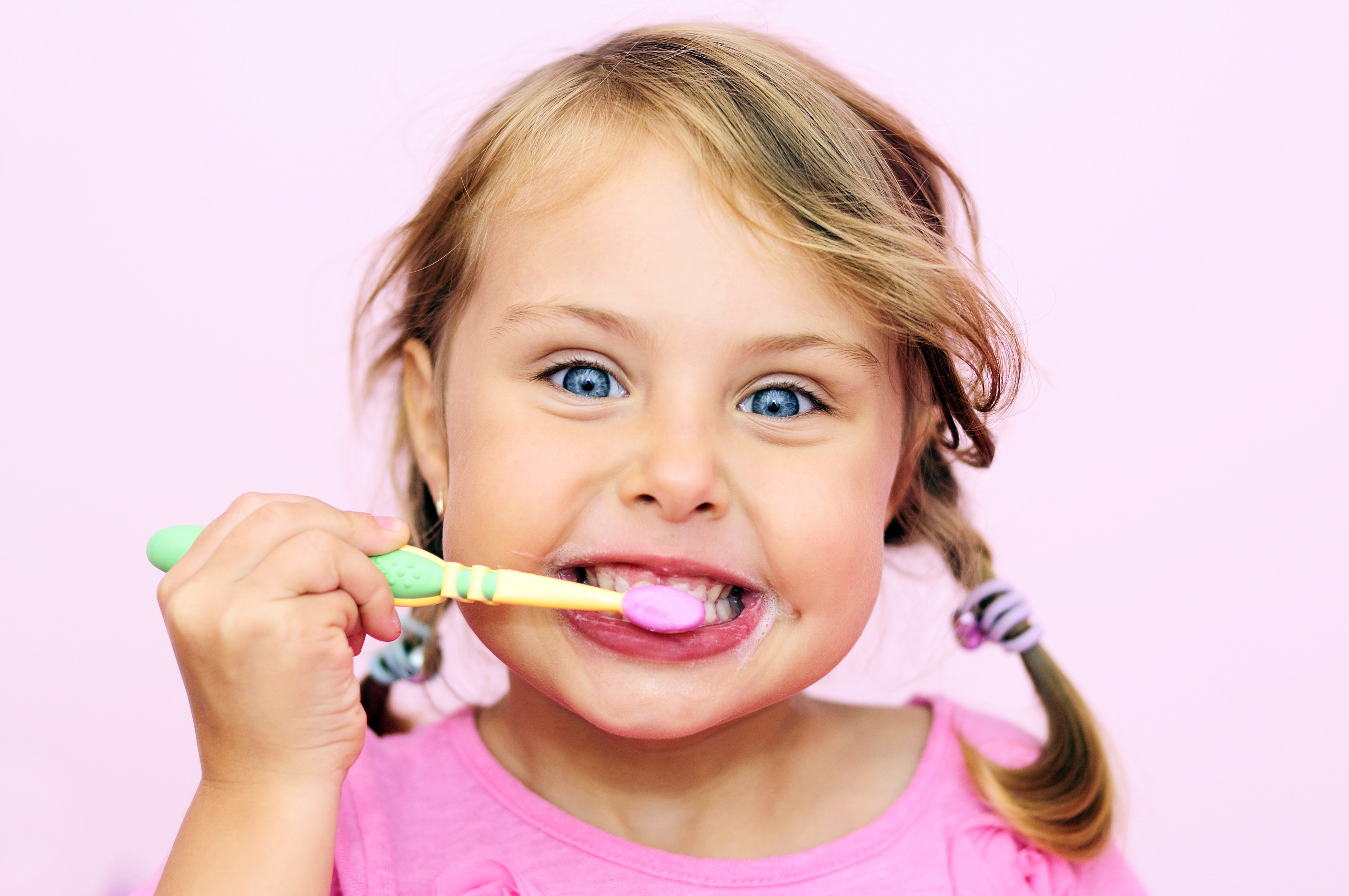 7 consigli per denti in salute